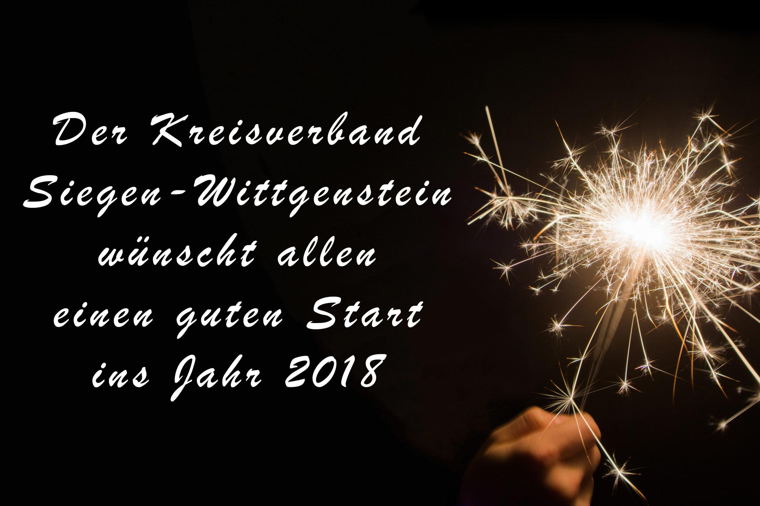 Einen guten Rutsch ins neue Jahr – DPolG Kreisverband Siegen ...